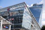 Почта России арендовала офис в БЦ ВЭБ Арена за 7 млрд рублей