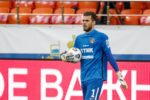 Помазун: не жалею, что не ушёл из ЦСКА раньше