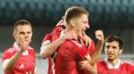 ПФК ЦСКА : Дивеев прошел дополнительное обследование