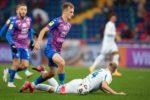 ПФК ЦСКА одержал победу над Динамо – 3:1