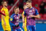 ПФК ЦСКА одержал крупную победу – 5:1 над Арсеналом